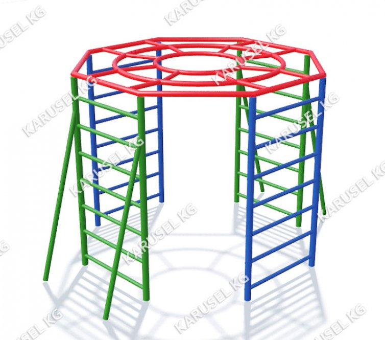 Гимнастические комплексы 001