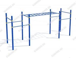 Workout воркаут площадка