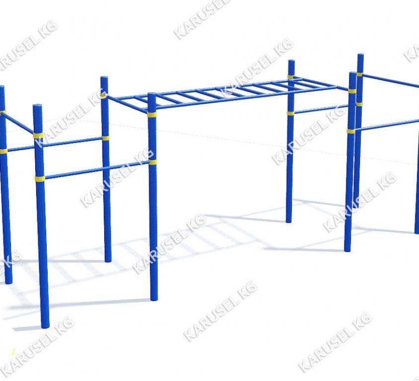 Workout 008