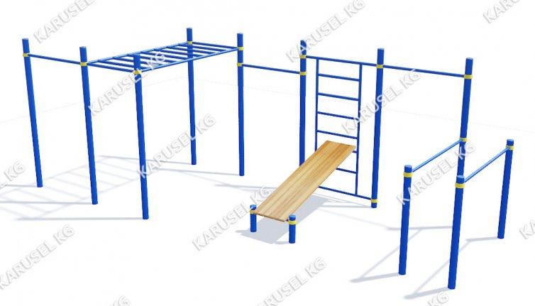 Workout 014