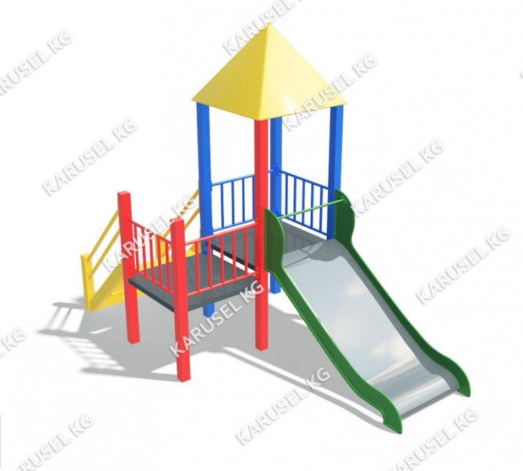 Детский игровой комплекс 009