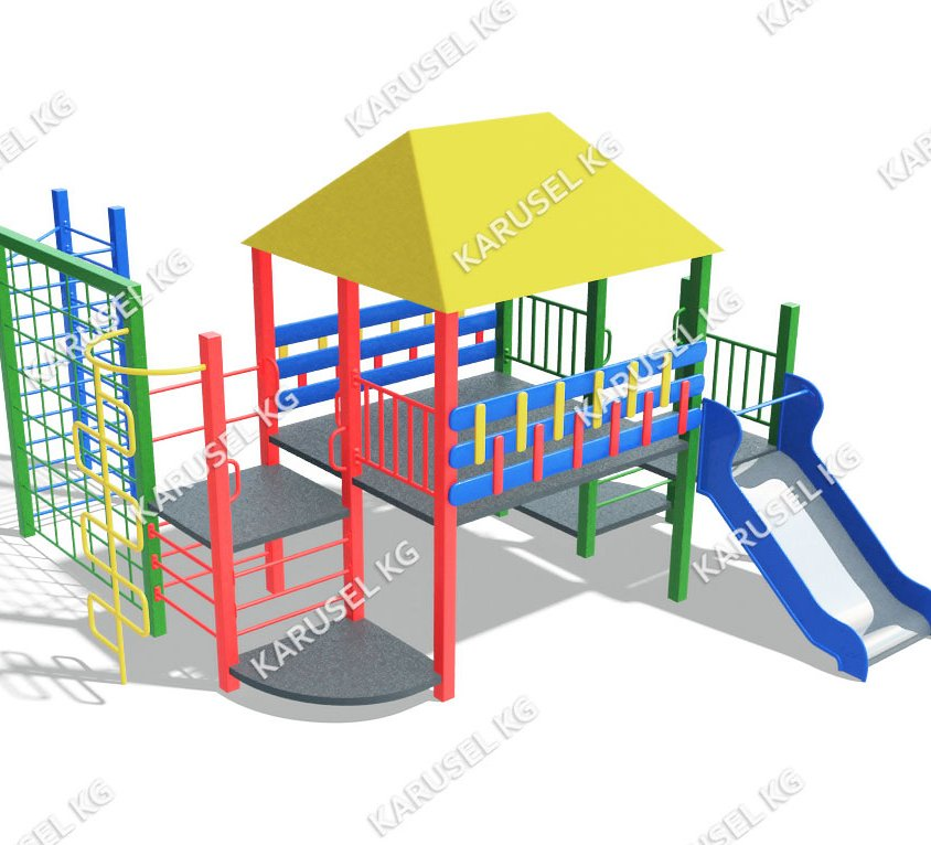 Детский игровой комплекс 030