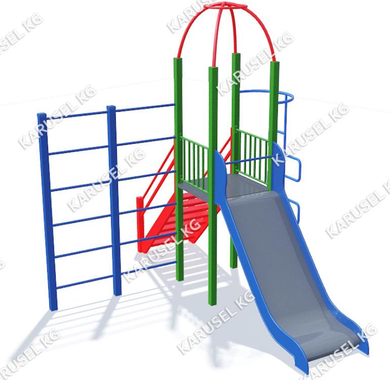 Детский игровой комплекс 047