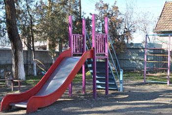 Детский сад Кант ул. Л.Толстого