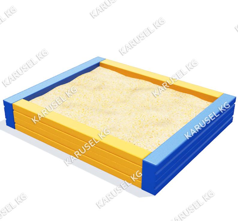 Песочница 001