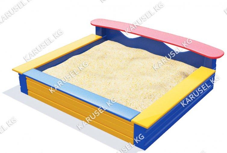 Песочница 002
