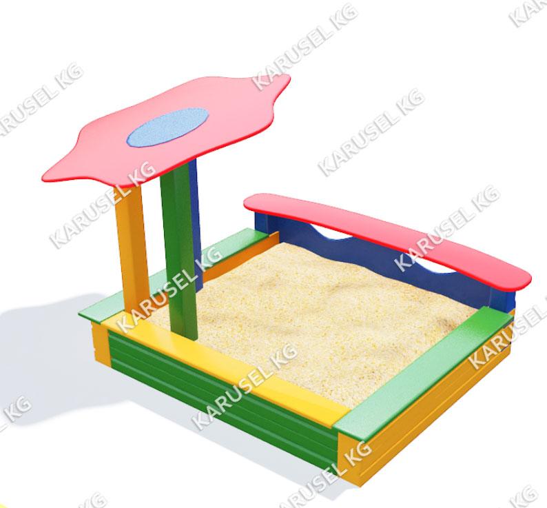 Песочница 004