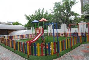 детская площадка купить